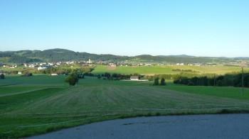 Blick von Hintenberg nach Ulrichsberg