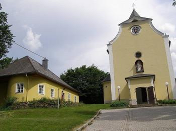 Etappe 2 - Maria Trost Wallfahrtskirche
