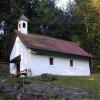Heilig Wasser Kapelle