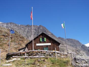 Weißkugelhütte