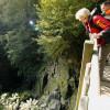 Auf dem Schluchten- und Brückenpfad