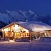 Die Hochwurzenalm - eine original Steirische Hütte