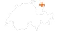 Ausflugsziel MoMö Möhl Museum in St. Gallen - Bodensee: Position auf der Karte