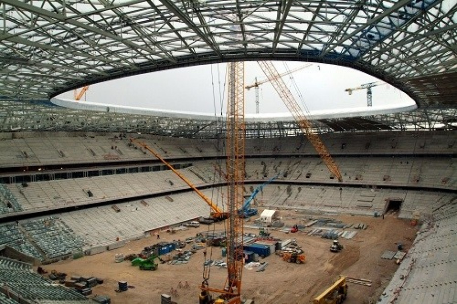 Hamburg Fc Stadium Tour