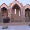 Kirche der Jungfrau von Burgh