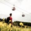 Wandern inmitten der Tiroler Alpenwelt