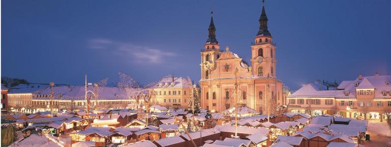 Ludwigsburg Weihnachtsmarkt.Barock Weihnachtsmarkt In Ludwigsburg Ausflugsziele Ludwigsburg