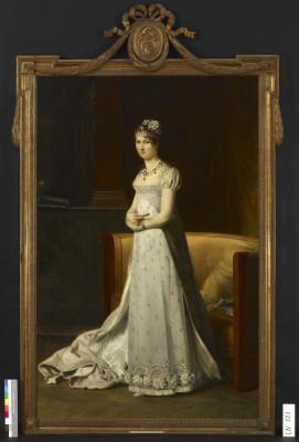 Großherzogin Stéphanie von Baden lebte fast 40 Jahre lang in Mannheim und beeinflusste stark das Kulturleben der Stadt.