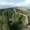 Der Baumwipfelpfad in der Nähe von Bachledova Dolina ist der erste in der Slowakei.