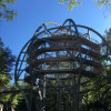Die Einstiegskrone ist 30 Meter hoch.