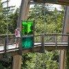 An den verschiedenen Stationen erfährst du mehr über den Lebensraum Wald