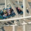 Achterbahn-Spaß für die ganze Familie mit der Cobra des Amun Ra.