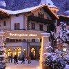 Eingang zum Berchtesgadener Advent