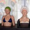 Im BikiniARTmuseum wird die historische Entwicklung der Bademode bis hin zum Bikini gezeigt.