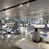 In der BMW Welt gibt es einen eigenen Bereich für Technik und Design.