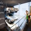 Interessant für jedes Alter ist der Baureihenturm im Museum.