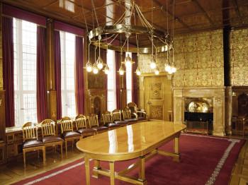 Güldenkammer im Bremer Rathaus