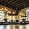 In der oberen Rathaushalle, dem schönsten und repräsentativsten Festsaal Bremens, tagte früher der Stadtrat.