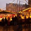 Mehr als 170 Stände und Buden locken mit Geschenkideen, Glühwein und anderen Köstlichkeiten.