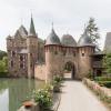Die Burg Satzvey ist um 1400 entstanden.