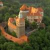 Die alterwürdigen Mauern der Burg Schlaining beherbergen Schätze aus Kunst und Kultur