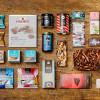 Produktauswahl Choco-Laden