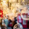 80 Aussteller präsentieren am Bozner Christkindlmarkt ihre Produkte.