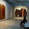 Im Clyfford Still Museum befinden sich 95% der Lebenswerks des gleichnamigen Künstlers.