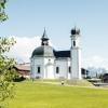 Von innen kann das Seekirchl nur freitags im Rahmen des Gottesdienstes besichtigt werden.