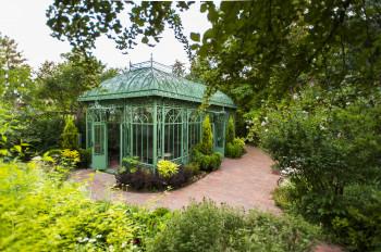 Der Botanische Garten breitet sich auf die Orte in York Street und Chatfield Farms in Littleton aus, die beide mit einer atemberaubenden Vielfalt schönster Flora begeistern.
