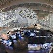 Zentrum Neue Technologien (ZNT) Blick in die Dauerausstellung