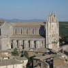 Schon von Weitem erkennt man das Wahrzeichen Orvietos