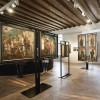 Einblick in die Kunstsammlung der Fürsterzbischöfe im Museum St. Peter