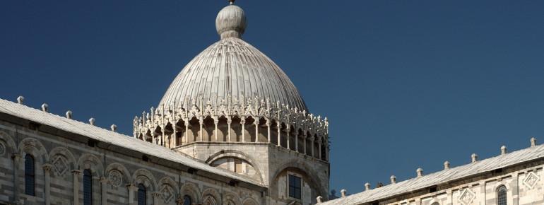 Die Kuppel des Domes