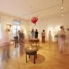 Blick ins Edwin Scharff Museum