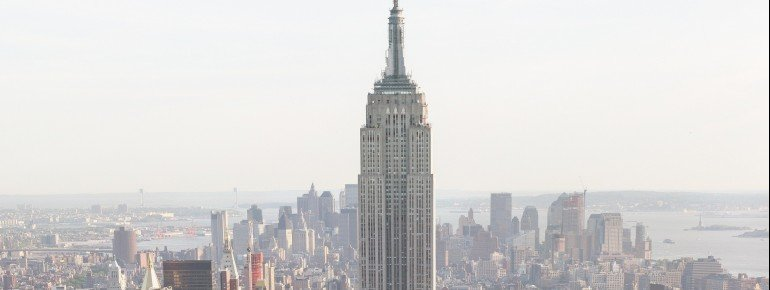 empire state building ausflugsziele new york. Black Bedroom Furniture Sets. Home Design Ideas