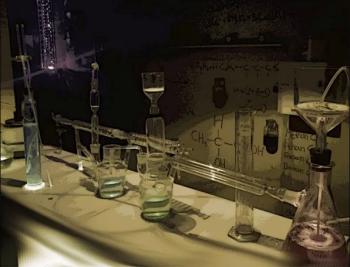 Ein russisches Labor erwartet euch in einem der drei Escape-Räume in Wernigerode.