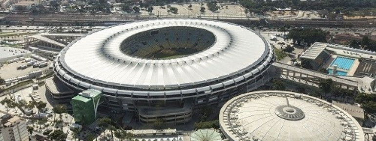 Estádio do Maracana