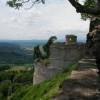 Die Bauten der Ruine sind bis in die heutige Zeit hinein sehr gut erhalten geblieben.
