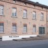 Eingangsbereich Fotomuseum Winterthur aussen