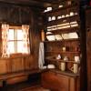 Im Weberhäuserl kannst du die vollständige, originale Innenausstattung sehen.