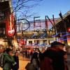 Die DenverPavilions sind ebenfalls hier ansässig: 12 Kinosäle sowie zahlreiche Restaurants und Shops laden auch an kalten und regnerischen Tagen zum Flanieren ein.