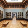 In der Galerie sind viele holländische und flämische Werke ausgestellt.