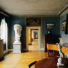 Junozimmer in Goethes Wohnhaus