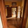 Eingangsbereich zu den Wohnräumen im Obergeschoss