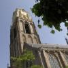 Überlebte das Bombardement 1940: Die Laurenskerk