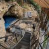 Die Grotta di Fumane ist eine der bedeutendsten Ausgrabungsstätten Europas.