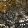 Die gigantische Kuppel ist eine der größten der Welt.