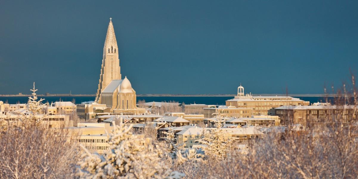 Hallgr 237 Mskirkja Kirche Hallgr 237 Murs Ausflugsziele Reykjav 237 K