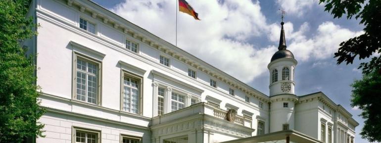 Das Palais Schaumburg